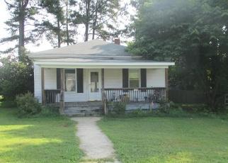 Pre Foreclosure in Victoria 23974 MECKLENBURG AVE - Property ID: 1090319791