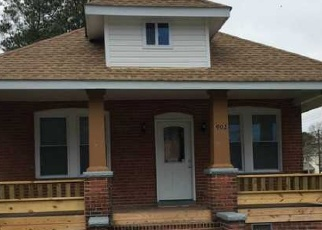 Pre Foreclosure in Portsmouth 23704 RICHMOND AVE - Property ID: 1090338172