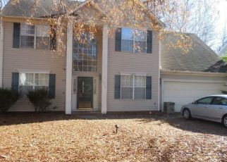 Pre Foreclosure in Suffolk 23435 BURBAGE LAKE CIR - Property ID: 1090389868