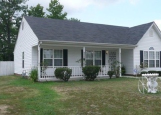 Pre Foreclosure in Richmond 23223 E CEDAR FORK RD - Property ID: 1090425781