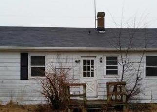 Pre Foreclosure in Preston 21655 BETHLEHEM RD - Property ID: 1090451166