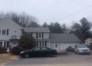 Pre Foreclosure in Winchendon 01475 BROWN ST - Property ID: 1090584765