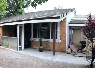 Pre Foreclosure in Ojai 93023 E ALISO ST - Property ID: 1090591326
