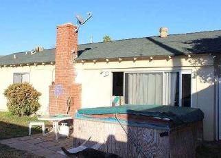 Pre Foreclosure in Simi Valley 93063 DEANNA AVE - Property ID: 1090594843