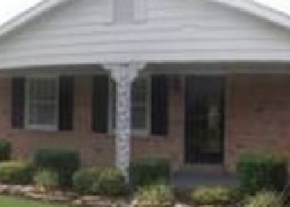 Pre Foreclosure in Evansville 47710 SPRING LAKE DR - Property ID: 1090604467