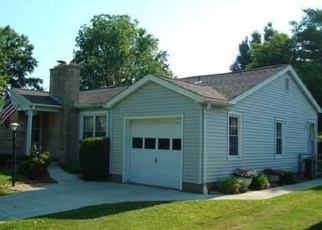 Pre Foreclosure in Evansville 47714 S TAFT AVE - Property ID: 1090605784