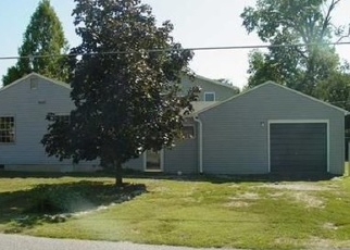 Pre Foreclosure in Evansville 47714 CASS AVE - Property ID: 1090615420