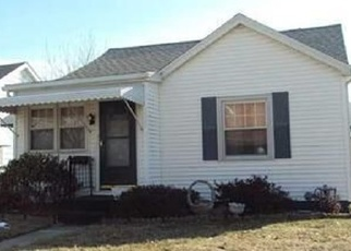 Pre Foreclosure in Evansville 47711 HERNDON DR - Property ID: 1090618929