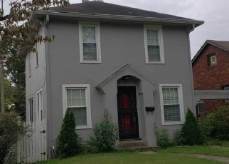 Pre Foreclosure in Evansville 47714 RAVENSWOOD DR - Property ID: 1090620224