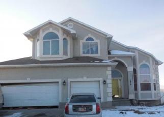 Pre Foreclosure in Grantsville 84029 DAVENPORT DR - Property ID: 1090632946