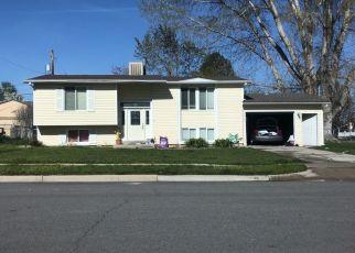 Pre Foreclosure in Brigham City 84302 N 200 W - Property ID: 1090634242