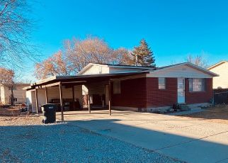 Pre Foreclosure in Salt Lake City 84120 S 4140 W - Property ID: 1090635113
