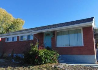 Pre Foreclosure in Ogden 84405 W 4700 S - Property ID: 1090639953