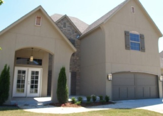 Pre Foreclosure in Bixby 74008 E 146TH PL S - Property ID: 1090664467