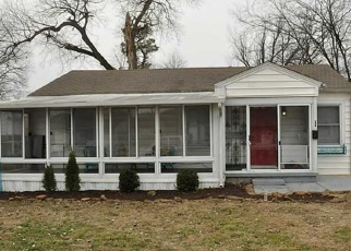Pre Foreclosure in Tulsa 74107 W 42ND ST - Property ID: 1090672350