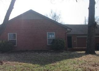 Pre Foreclosure in Tulsa 74145 E 32ND PL - Property ID: 1090678938