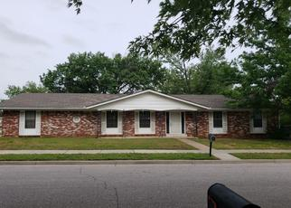 Pre Foreclosure in Tulsa 74145 S 69TH EAST AVE - Property ID: 1090698637