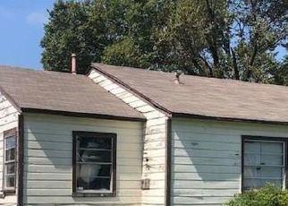 Pre Foreclosure in Dallas 75216 ALASKA AVE - Property ID: 1090762578