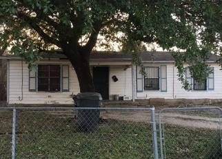 Pre Foreclosure in Dallas 75216 STANLEY SMITH DR - Property ID: 1090772204
