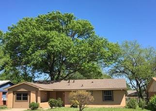 Pre Foreclosure in Dallas 75232 ARBORCREST DR - Property ID: 1090788413