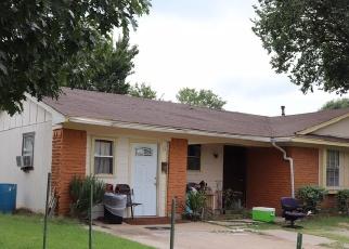 Pre Foreclosure in Dallas 75217 SUNBURST DR - Property ID: 1090817318