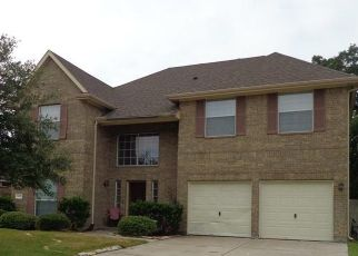 Pre Foreclosure in Houston 77049 ARVONSHIRE CT - Property ID: 1090832204
