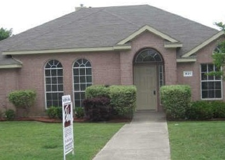 Pre Foreclosure in Desoto 75115 HAVENCREST DR - Property ID: 1090844479