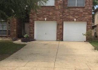 Pre Foreclosure in Grand Prairie 75052 WESTCHESTER GLEN DR - Property ID: 1090845350