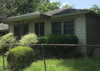 Pre Foreclosure in Houston 77088 MOUNT ST - Property ID: 1090857620