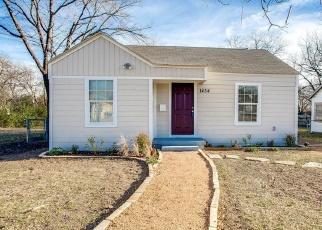 Pre Foreclosure in Dallas 75216 WAWEENOC AVE - Property ID: 1090932957