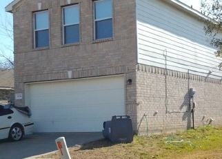 Pre Foreclosure in Dallas 75253 TOMAHAWK DR - Property ID: 1090946525