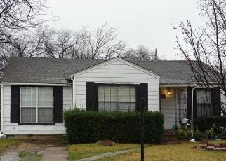 Pre Foreclosure in Dallas 75216 KILBURN AVE - Property ID: 1090959220