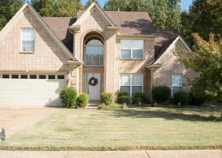 Pre Foreclosure in Memphis 38125 WEMBERLEY DR - Property ID: 1091114712