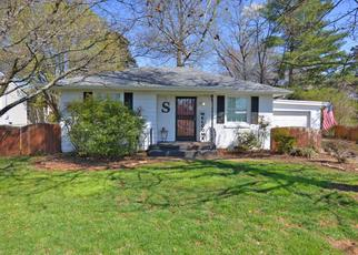Pre Foreclosure in Knoxville 37918 ROSEBAY RD - Property ID: 1091120849
