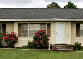Pre Foreclosure in Madisonville 37354 GREEN RD - Property ID: 1091149303
