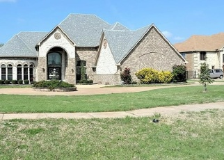 Pre Foreclosure in Cedar Hill 75104 HIGH VALLEY LN - Property ID: 1091220700