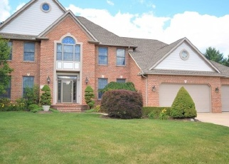 Pre Foreclosure in Tallmadge 44278 OLDE ORCHARD DR - Property ID: 1091266686
