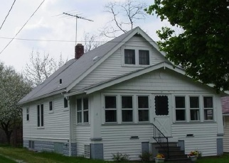 Pre Foreclosure in Akron 44305 SANFORD AVE - Property ID: 1091268435