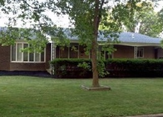 Pre Foreclosure in Akron 44313 JUDITH AVE - Property ID: 1091275439