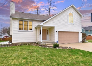 Pre Foreclosure in Mogadore 44260 KAVANAUGH DR - Property ID: 1091287263