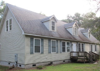Pre Foreclosure in Ridgeville 29472 HAVEN RD - Property ID: 1091414725