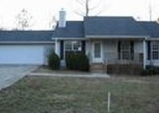 Pre Foreclosure in Stephens 30667 CRAWFORDVILLE RD - Property ID: 1091491360