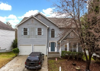 Pre Foreclosure in Lithonia 30058 PITTSTON FARM RD - Property ID: 1091540415