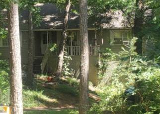 Pre Foreclosure in Thomaston 30286 SMITH RD - Property ID: 1091551362