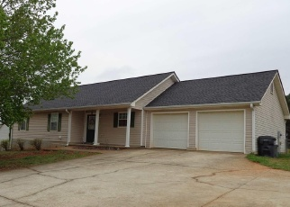 Pre Foreclosure in Covington 30016 DOVE PT - Property ID: 1091576328