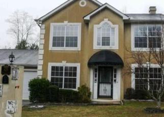 Pre Foreclosure in Lithonia 30058 KILKENNY CIR - Property ID: 1091617502