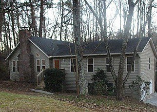 Pre Foreclosure in Stone Mountain 30088 MAINSTREET PARK DR - Property ID: 1091638977