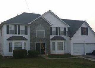 Pre Foreclosure in Ellenwood 30294 LANCELOT PL - Property ID: 1091640270