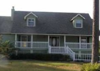 Pre Foreclosure in Richmond Hill 31324 RIVER BEND RD - Property ID: 1091661290
