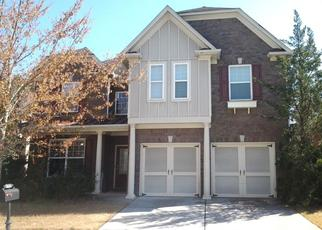 Pre Foreclosure in Tucker 30084 WYNSLEY WAY - Property ID: 1091720874